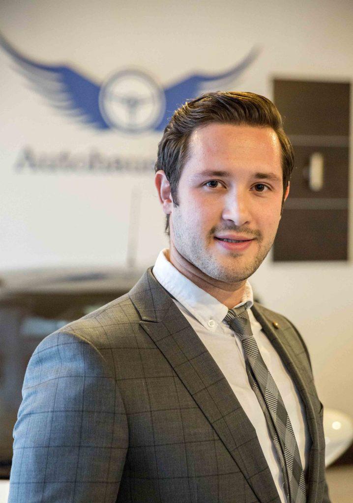 Autohaus Pfalz - Ihr Partner für junge Gebrauchtwagen und exklusive Automobile Inhaber: Resul Buzgan