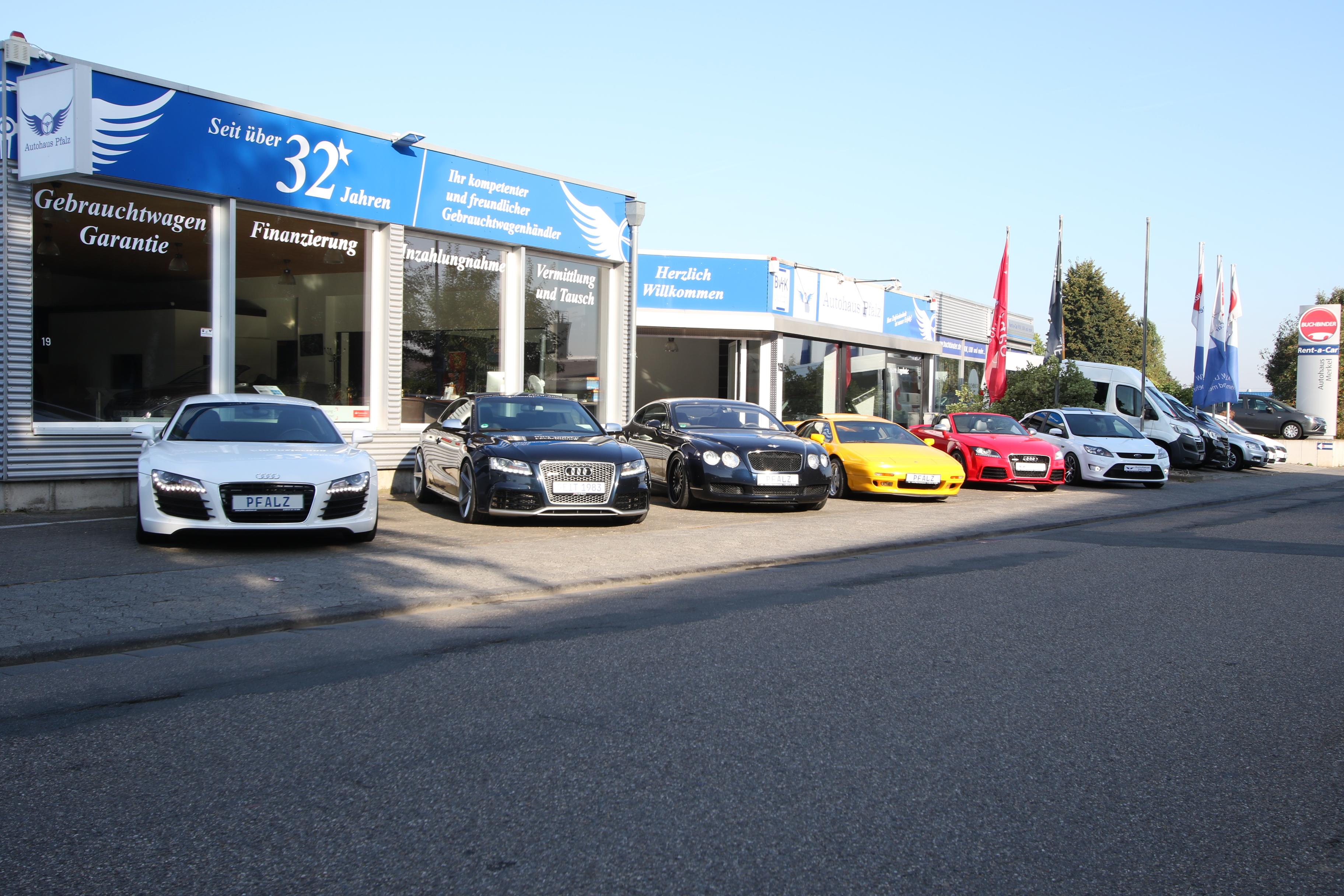 Bmw 750li Autohaus Pfalz